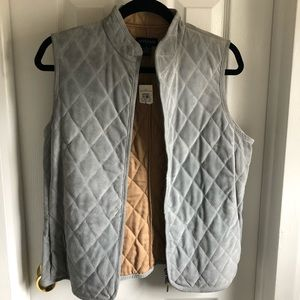 NWT Anne Taylor vest